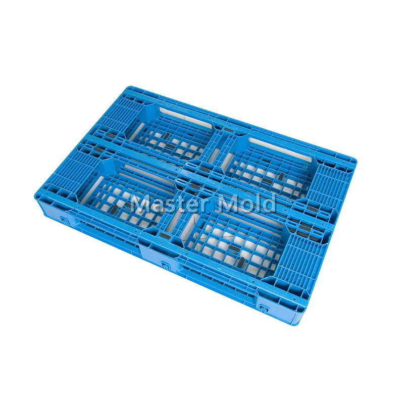 Pallet mold 5