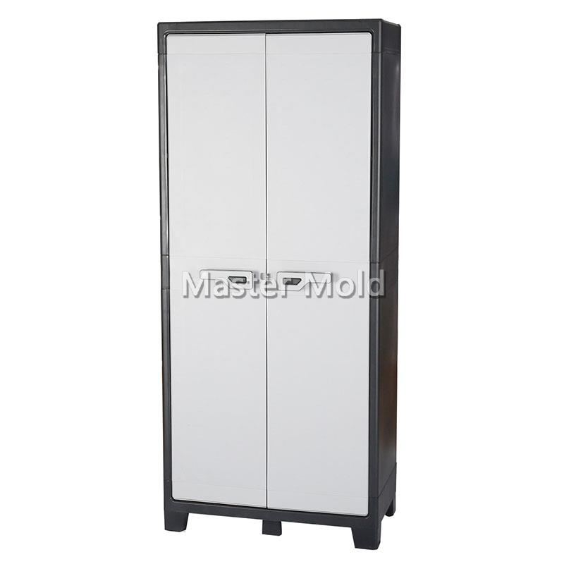 Cabinet and drawer mold 8